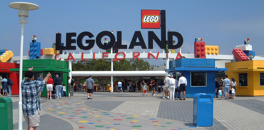 LEGOLAND California master planning | Wyatt Design