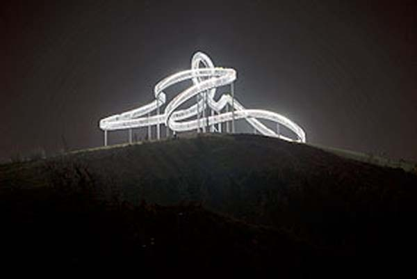 High Tech Roller Coasters That Are Really Cool Wyatt Design