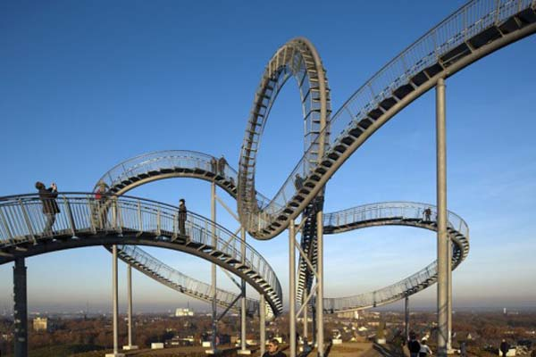 high tech roller coasters that are really cool wyatt design. Black Bedroom Furniture Sets. Home Design Ideas