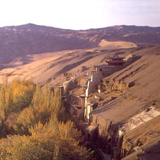 Cave TEmples of Mogao 2